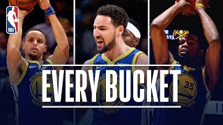 Warriors Set NBA-Record With 51-POINT 1ST QUARTER | January 15, 2019