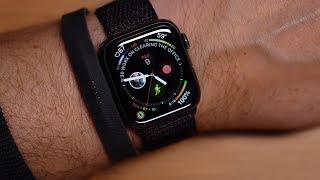 Top 5 Apple Watch 4 Tips