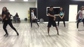 Don't You - Sage The Gemini Dance Video | Choreography by Edwin Bullaoit