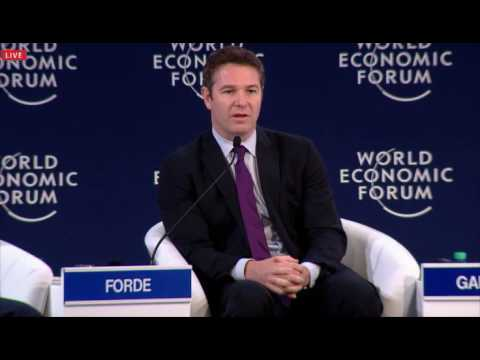 World Economic Forum 2017