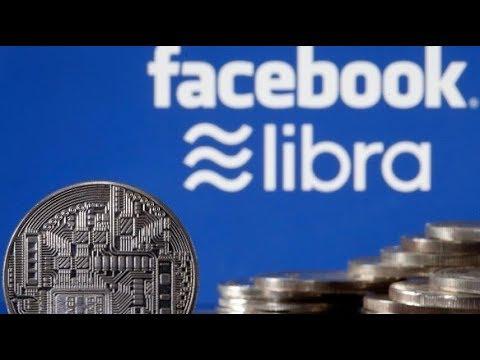 """Finanzministerium sieht erhebliche Risiken durch """"Libra""""-Währung von Facebook"""