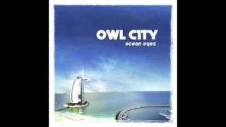 Rugs From Me to You- Owl City (LYRICS)