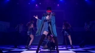 倖田來未 / POP DIVA(KODA KUMI LIVE TOUR 2011~Dejavu~)