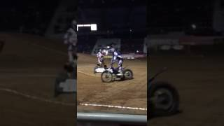 Check out these motorcycle moves - Video Youtube