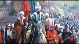 Fatih Sultan Mehmet İstemem Şiiri