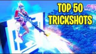 TRICKSHOT #1 OUT OF 10