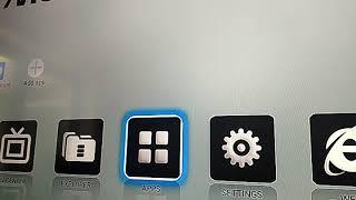 Instalar android TV na mecool m8s pro L