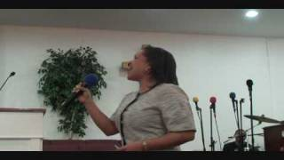 """""""Are You Washed in the Blood of the Lamb"""" Tawnie Grayer"""