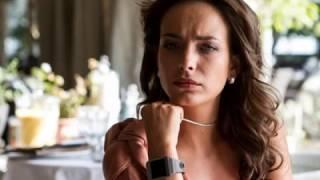 Только посмотрите на возлюбленного актрисы, Анны Поповой