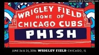 "Phish - ""Sample In A Jar"" (Wrigley Field, 6/24/16)"