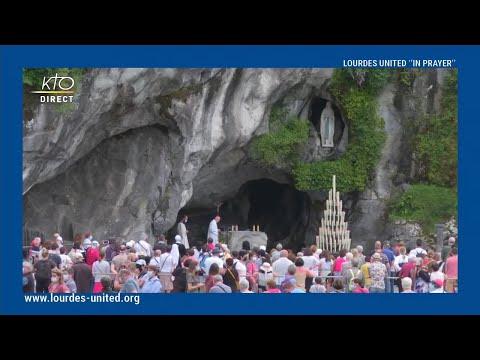 Lourdes United 2021 - Chapelet