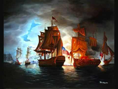 A Pirates Riddle - Instrumental