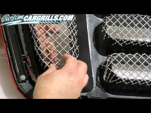 Download Everything You Need to Know About Making A Custom Grille Mp4 HD Video and MP3