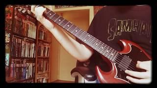 Angel Blake - Danzig (Guitar Cover)
