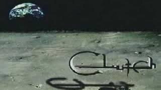 Clutch - 'Spacegrass'