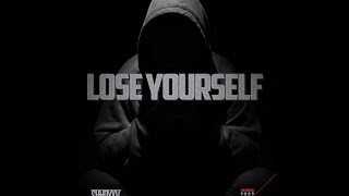 Eminem - Lose Yourself [Demo Version] Music video