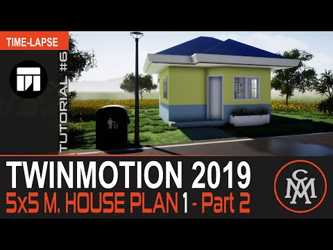Twinmotion 2019 Trailer