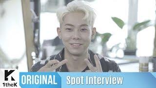 Spot Interview(좌표 인터뷰): Loco(로꼬) _Too Much(지나쳐)