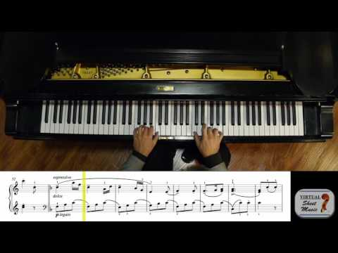How to approach Kuhlau Sonatina Op. 55 No. 1 - Part II