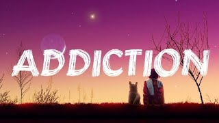 Big K.R.I.T.   Addiction FT. Lil Wayne & Saweetie [Lyrics Video]