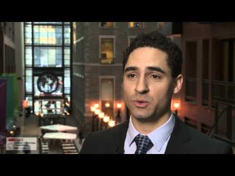 UQAM.tv | Métiers de l'immobilier : «Le courtier et conseiller en immobilier commercial»