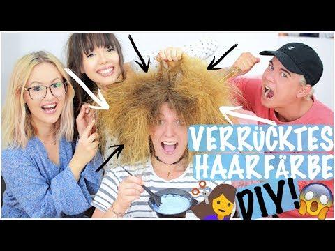 Die Masken für das Haar mit den Vitaminen b3 b6 b12