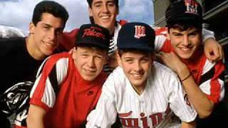 New Kids On The Block-Happy Birthday To You