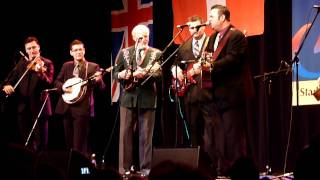 Doyle Lawson & Quicksilver - at the Buehl Int'l Bluegrass Festival Germany 5 -14 - 2011 (2)