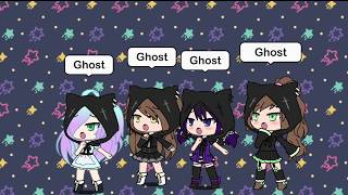 I don't believe in ghost (GMV) Gacha life👻❤️