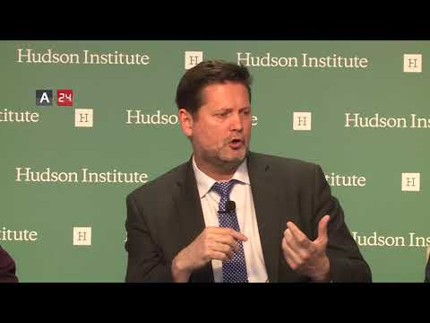 United States | Conference On US Future Policy In The Middle East