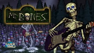 Mr Bones  COMPLETE Boneiversary Gameplay