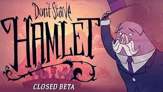 First Look at Hamlet! - Don