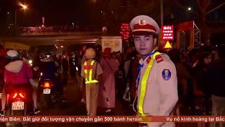 An ninh Đà Nẵng ngày 05/01/2018