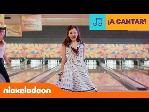 Club 57 | Canta y no Pares (Lyric Video) | Latinoamérica | Nickelodeon en Español