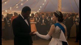 Dancing Queen | The Crown Season 2 Netflix