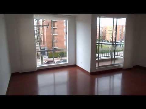 Apartamentos, Alquiler, Bogotá - $1.350.000