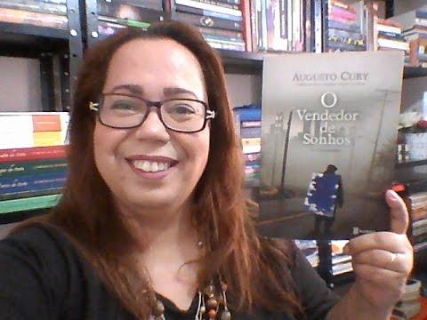 VEDA 2017| #17 O Vendedor de Sonhos - Augusto Cury