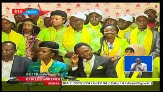 Chama cha LPK yajirusha nyuma ya rais Uhuru Kenyatta kuwania urais kwa uchaguzi wa 2017