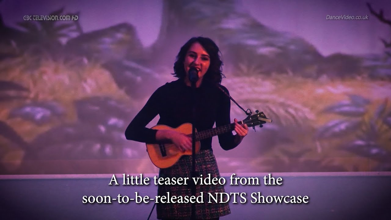 NDTS Showcase 2019 - Bare Necessities