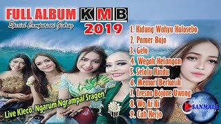 KMB Gedruk Full Album - Kidung Wahyu Kolosebo   Wo Ai Ni   Tresno Bojone Uwong   Terbaru 2019