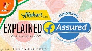 What is Flipkart Assured Service ?? Explained - Data Dock