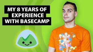 Basecamp Guide | Basecamp Feature Review | Basecamp Manual