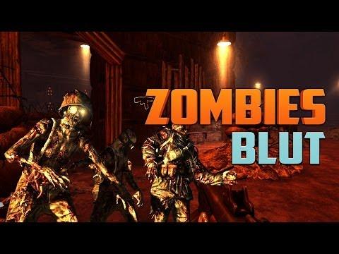 YOTESLAYA TRIBUTE MAP ☆ Call of Duty Zombies (Zombie Games ... on call of duty custom zombie maps, cod custom zombie maps, best custom zombie maps, top 10 custom zombie maps, world at war custom zombie maps, meatwagon22 custom zombie maps,