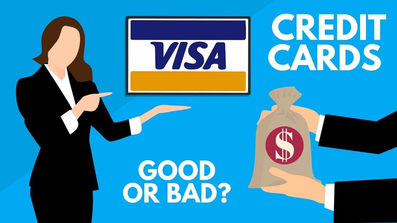 3 Ways Credit Cards Can Make You Abundant thumbnail