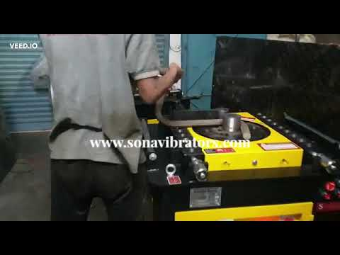 Bar Bending Machine GW 50