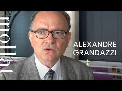 Alexandre Grandazzi - Urbs : Histoire de la ville de Rome, des origines à la mort d'Auguste