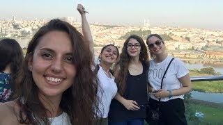 İstanbullu İstanbul Turisti :D |Pierre Loti - Benimle Bir Gün #2