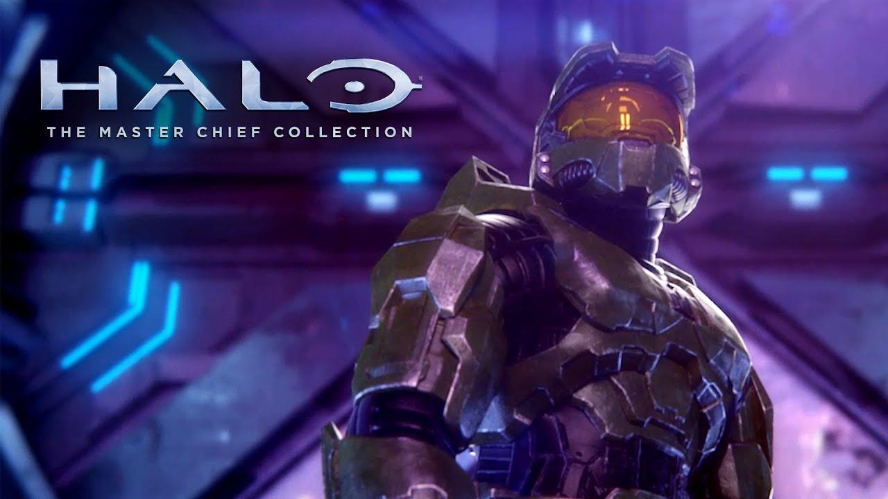 Bombazo! Halo: The Master Chief Collection llegará a Steam y ...