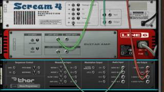 How to Make Talk Box and Auto-Wah Effects | Propellerhead Record + Reason