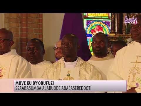 SSabasumba alabudde  abannadiini okwewala oby'obufuzi